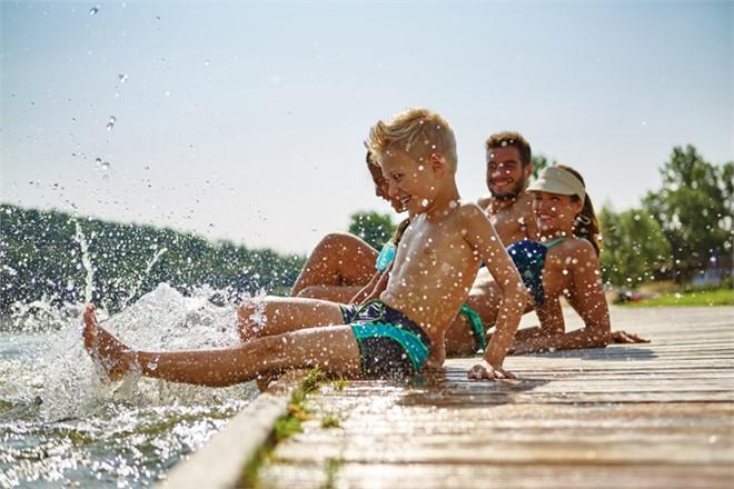 Anne Babalar Sağlıklı Bir Tatil İçin Bu Ayrıntılara Dikkat!