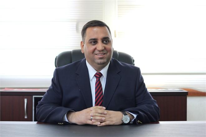 Tarsus Belediye Başkanı Can Vatandaşların Kurban Bayramını Kutladı