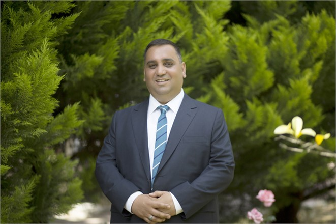 """Tarsus Belediye Başkanı Can, """"30 Ağustos Dünyaya Türk'ün Zafer Çığlığıdır"""""""
