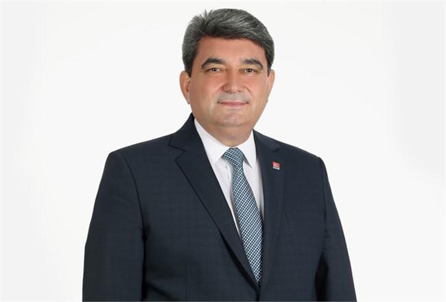 """CHP Mersin Milletvekili Cengiz Gökçel'den """"Şarbon Hastalığı"""" Açıklaması"""