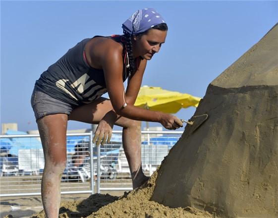 Mersin'de 3.Uluslararası Kızkalesi Turizm Festivali Başlıyor