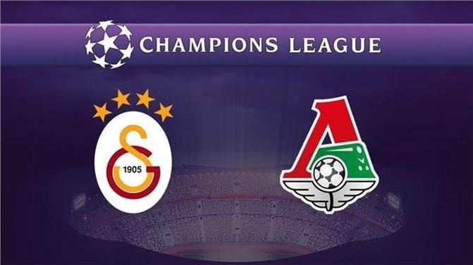 Galatasaray-Lokomotiv Moskova maçı beIN Sports'tan yayımlanacak. İşte beIN Sport Frekanslar