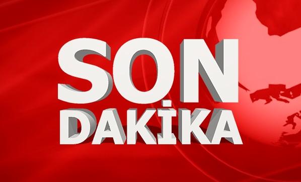 Son Dakika! AK Parti Belediye Başkanının Aracına Silahlı Saldırı!