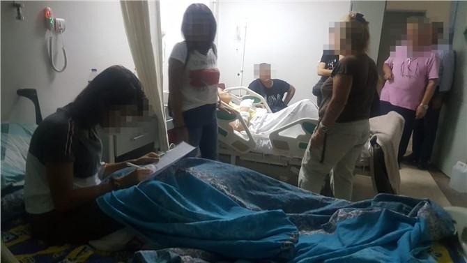 Tarsus Devlet Hastanesinde Aylardır Protez Bekleyen 52 Hasta, Şimdide Doktor Bekleyecek?
