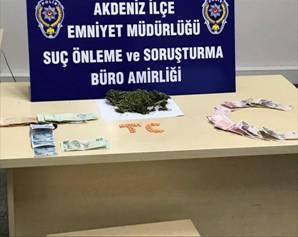 Mersin Polisi Suçlulara Göz Açtırmıyor! 54 Kişi Yakalandı