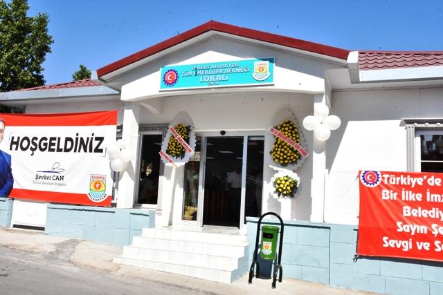 Tarsus Belediyesi  41. Açılışını Gerçekleştirildi
