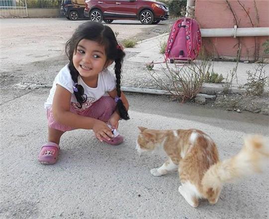 Dünya Hayvanları Koruma Gününde, Mersin Tarsus'ta Alkışlanacak Etkinlik