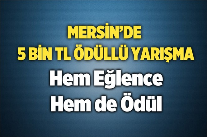 Tarsus'ta Yılan Balığı Yakalama Yarışması Düzenlenecek