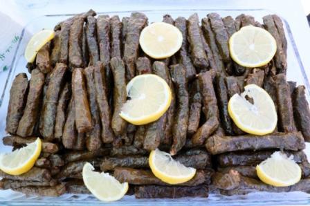 2. Tarsus Gastronomi ve Araştırma Günleri; 2-3 Kasım Tarihlerinde