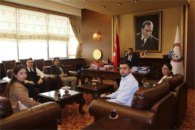 """Yeşilboğaz: """"Mülteciler Türkiye'nin Sosyal, Ekonomik ve Hukuki Sorunudur"""""""