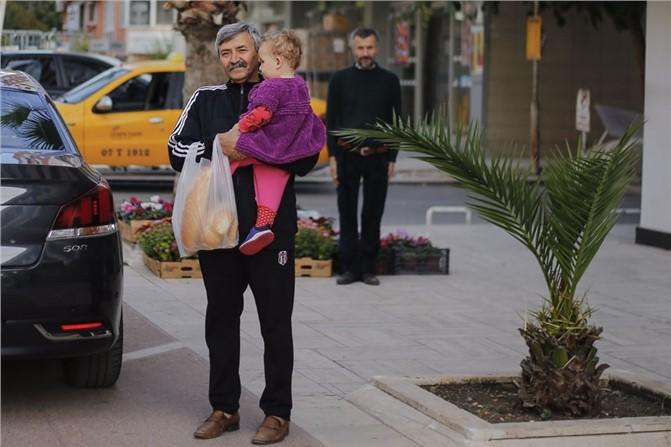 Saat 09.05'te Mersin ve Tüm Türkiye'de hayat durdu (10 Kasım)