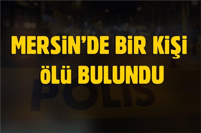 Mersin Mut'a Mehmet Perçemli Evinde Ölü Bulundu