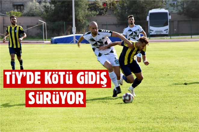 Tarsus İdman Yurdu 0-2 Konya Anadolu Selçukluspor