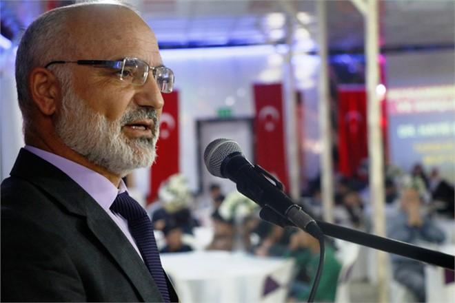 Tarsus İlçe Müftüsü Hayri Erenay'dan, 24 Kasım Öğretmenler Günü Mesajı