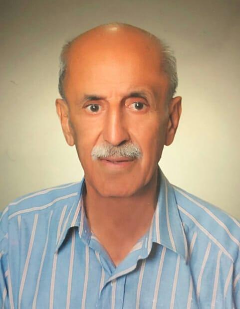 Mersin İdmanyurdu'nun İlk Kulüp Doktoru Ali Özlü Vefat Etti