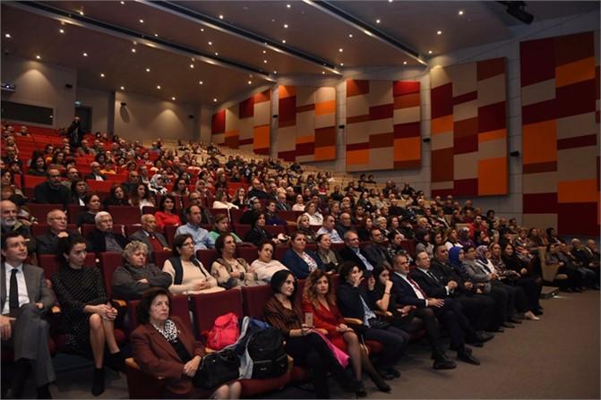 12.Bahri Toygar Sempozyumu 1 Aralık Cumartesi Günü Tarsus'ta Yapıldı