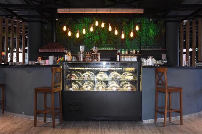 Neşve Cafe ve Restaurant Törenle Hizmete Açıldı