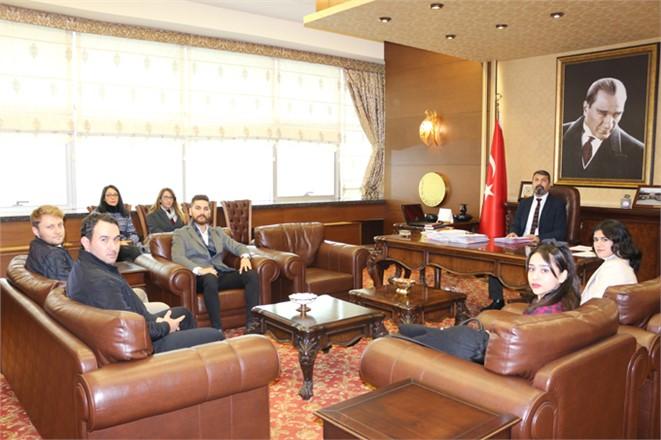 AİHM Topu Türk Hukukçularına Attı: 'İnsan Hakları Sözleşmesini Koruyun'