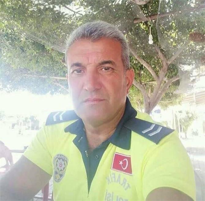 Kazada Şehit Olan Trafik Polisi Turan Kara'nın Cenaze Töreni Belli Oldu