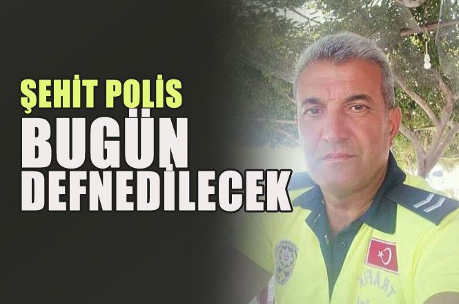 Kazada Şehit Olan Trafik Polisi Turhan Kara'nın Cenaze Töreni Belli Oldu