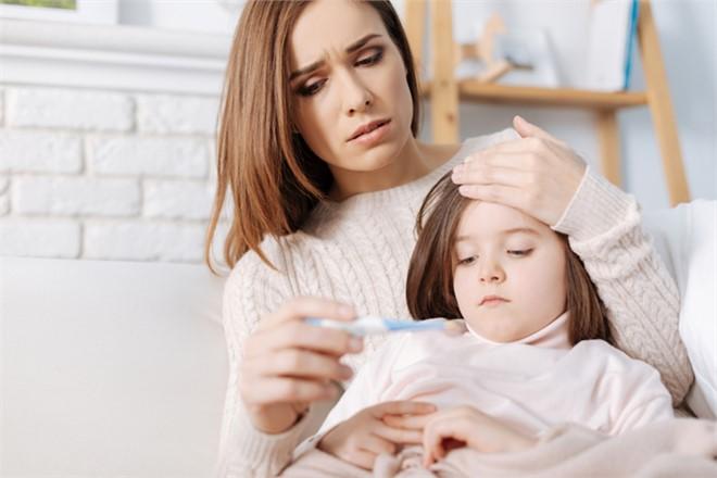 Çocuklarda 'kırmızı' Alarm! El Ayak Ağız Hastalığına Karşı 5 Önlem