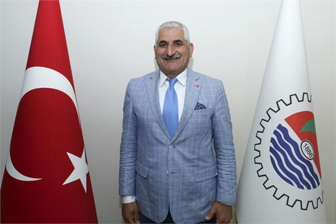 """Komite Başkanı Zeki Şan, """"Dış Ticarette Güçlenmek İçin Rekabetçi Fiyatlar Önemli"""""""