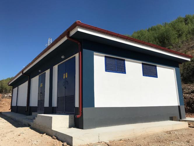 Toroslar EDAŞ'tan Mersin'in Erdemli ve Tarsus ilçesine Enerji Nakil Hattı Projesi ile 19 Milyon TL'lik Yatırım