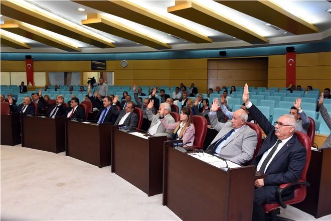 Tarsus Belediyesi 2019 Yılının İlk Meclis Toplantısını Gerçekleştiriyor