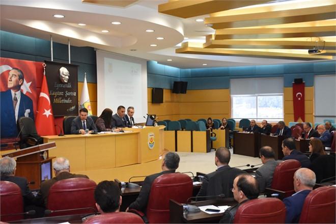 Tarsus Belediyesinden Şehit Ailesine Ahde Vefa, Şehit Musa Sayan'ın Ailesine Ücretsiz Ev Verdi