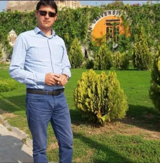 Mersin Erdemli Belediye Personeli Ömer Bayır Kuyuluk Kavşağındaki Kazada Hayatını Kaybetti