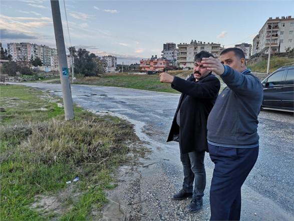 Tarsus Balık Pazarı Projesi Hayata Geçiyor