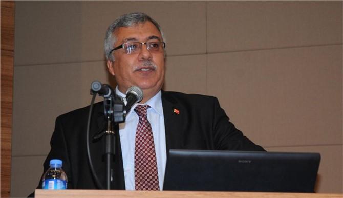 RTÜK Başkanı İlhan YERLİKAYA İstifa Etti! RTÜK Başkanı Prof. Dr. İlhan YERLİKAYA Kimdir?