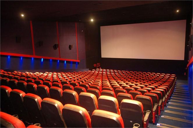 Cinemaximum Mersin Marina 26 Ocak 2019 Cumartesi Vizyondaki Filmler ve Seansları
