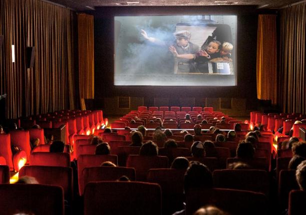 Cinemaximum Tarsu 27 Ocak 2019 Pazar vizyondaki filmler ve seansları