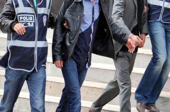 Yol Kenarındaki Bariyeri Çaldılar! Mersin'de Hırsızlık Olaylarının Failleri Bir Bir Yakalanıyor
