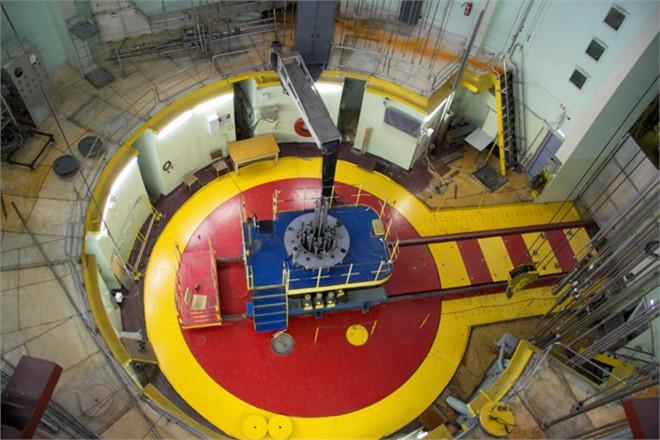 ROSATOM, Hafif Su Reaktörleri için Kazaya Dayanıklı Yakıtların Testine Başladı
