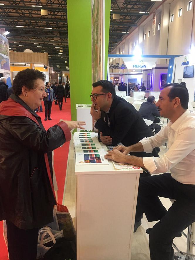 Çukurova'nın Turistik Değerleri EMİTT Fuarı'nda Tanıtılıyor