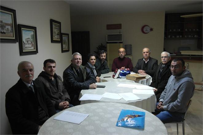 TAŞYAD Toplantısında, Bedri Rahmi Eyüboğlu Şiirleri İle Anıldı