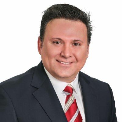 AK Parti Tarsus İlçe Başkanı Nevzat Çetin