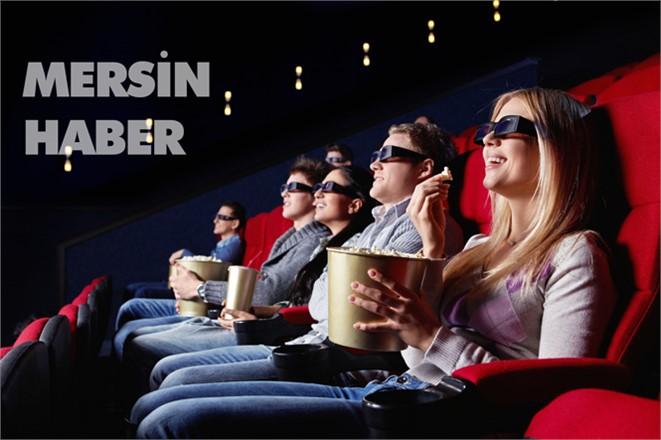 Cinemaximum Forum Mersin 7 Şubat 2019 Perşembe Vizyondaki Filmler ve Seansları