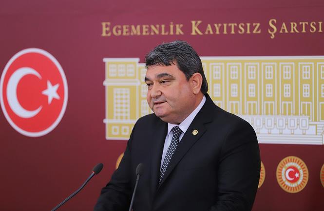 CHP'li Gökçel İsyan Etti: Dekara 1500 TL Sulama Ücreti İsteniyor!