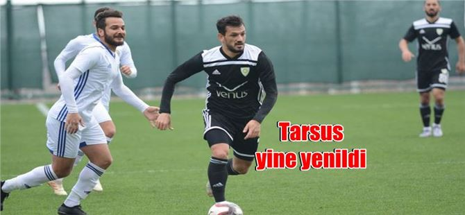 Tarsus İdmanyurdu, Manisa'da da yıkıldı: 4-0