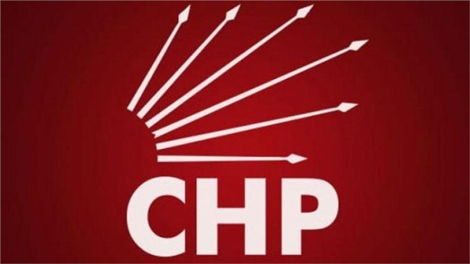 CHP Mut Belediye Meclis Üyeliği Aday Listesi