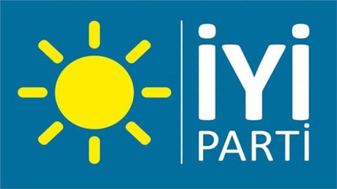 İYİ Parti Anamur Belediye Meclisi Aday Listesi