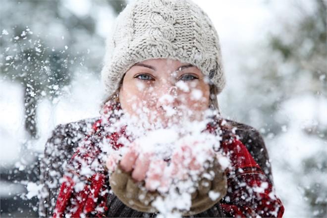 Elleriniz Cebinizde Yürümeyin! Kış Kazalarına Karşı 7 Etkili Önlem