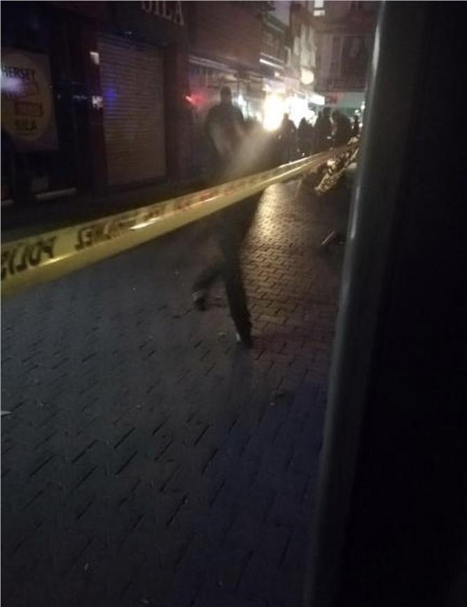 Mersin'de Kuyumcu Dükkanına Hırsızlık Girişimi; Dükkan Sahibi Hırsızlar Tarafından Öldürüldü