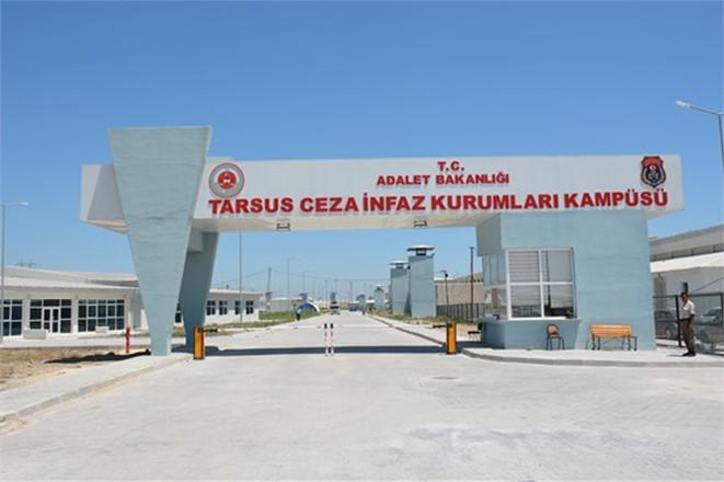 Mersin Tarsus'ta Adalet Anaokulu Açılıyor