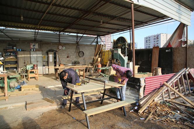 Yapılan İşler Hizmete Sunuldu, Tabuları Yıkan Belediye Erdemli