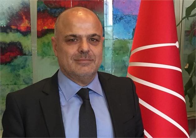 """CHP Silifke İlçe Başkanı Cemil Sungur, """"CHP'yi Hiçbir Güç Sindiremez ve Korkutamaz"""""""