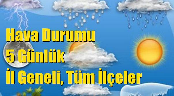 Mersin Tarsus, Toroslar, Gülnar, Mut, Bozyazı, Silifke, Anamur, Erdemli, Yenişehir, Aydıncık, Akdeniz, Çamlıyayla ve Mezitli Hava Durumu